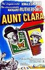 Фільм «Тетя Клара» (1954)