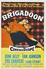 Фильм «Бригадун» (1954)