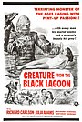 Фільм «Істота з Чорної Лагуни» (1954)