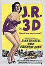 Фільм «Французская линия» (1953)