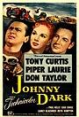 Фильм «Джонни Дарк» (1954)