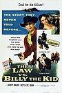 Фильм «The Law vs. Billy the Kid» (1954)