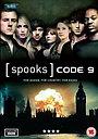 Серіал «Призраки: Код 9» (2008)