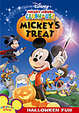 Мультфільм «Mickey's Treat» (2019)