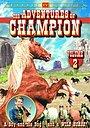 Сериал «The Adventures of Champion» (1955 – 1956)
