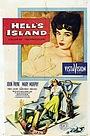Фільм «Hell's Island» (1955)