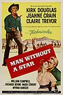 Фільм «Людина без зірки» (1955)