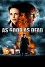 Фільм «Без пяти минут покойник» (2009)