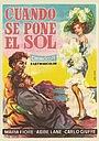 Фильм «Quando tramonta il sole» (1956)