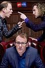 Сериал «Спорный вопрос» (2008 – 2012)