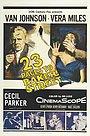 Фільм «23 Аллюры на Бейкер-стрит» (1956)