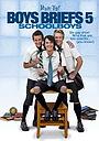 Фильм «Коротко о парнях 5» (2008)