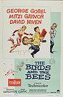 Фільм «Птицы и пчелы» (1956)
