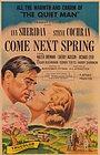 Фільм «Приходите следующей весной» (1956)