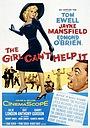 Фільм «Эта девушка не может иначе» (1956)