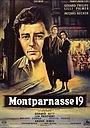 Фільм «Монпарнас-19» (1958)