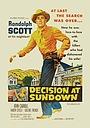 Фільм «Столкновение в Сандауне» (1957)