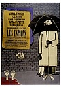 Фільм «Шпионы» (1957)