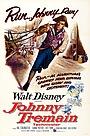 Фильм «Джонни Тремейн» (1957)