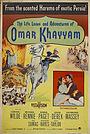 Фильм «Любовь в жизни Омара Хайамы» (1957)