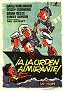 Фільм «Так держать, Адмирал» (1957)