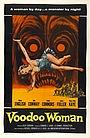 Фильм «Женщина вуду» (1957)