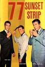Сериал «Сансет-Стрип, 77» (1958 – 1964)