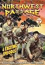 Серіал «Northwest Passage» (1958 – 1959)
