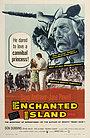 Фільм «Зачарований острів» (1958)