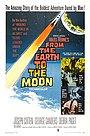 Фильм «С Земли на Луну» (1958)