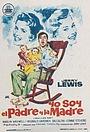 Фильм «Засыпай, мой малыш» (1958)