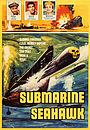 Подводная лодка «Морской Ястреб»
