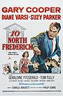 Фильм «Дом №10 по Северной улице Фредерик» (1958)
