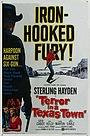 Фильм «Террор в техасском городке» (1958)