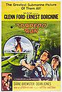 Фільм «Пуск торпеды» (1958)
