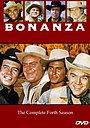Серіал «Бонанза» (1959 – 1973)