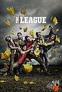 Сериал «Лига» (2009 – 2015)