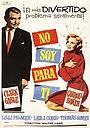 Фільм «Но не для меня» (1959)