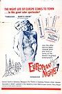 Фільм «Ночь над Европой» (1959)