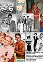 Серіал «Сёрфсайд 6» (1960 – 1962)