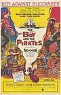 Фильм «Мальчик и пираты» (1960)