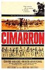 Фільм «Симаррон» (1960)