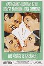 Фильм «Трава зеленее» (1960)