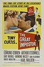 Фільм «Великий самозванец» (1960)
