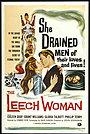 Фильм «Женщина-пиявка» (1960)
