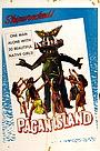 Фильм «Pagan Island» (1961)