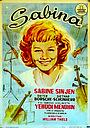 Фільм «Сабина и сто мужчин» (1960)