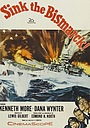 Фильм «Потопить «Бисмарк»» (1960)
