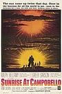 Фильм «Восход солнца в Кампобелло» (1960)