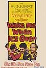 Фільм «Разбудите меня, когда это закончится» (1960)